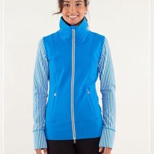 2/$150 NWOT Lululemon Size 8 Daily Yoga Jacket
